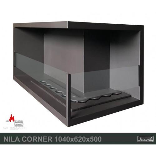 Біокамін Kami Nila Corner