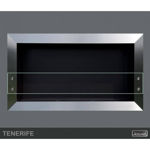 Біокамін Kami Tenerife | energy-safe