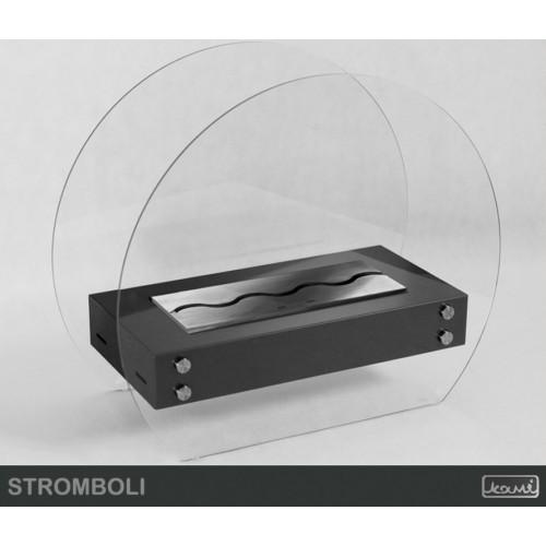 Біокамін Kami Stromboli 60