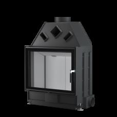 Каминная топка DRAGON 2 XL Portal Modern, 4-13 кВт