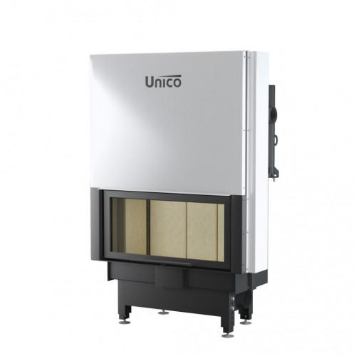 Камінна топка Unico NEMO 6 TOPECO LIFT Modern, 18 кВт