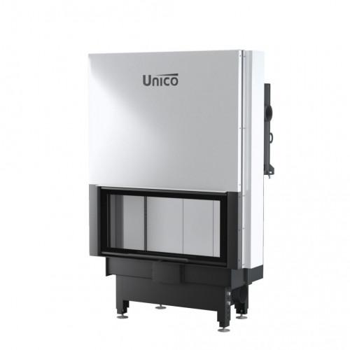 Камінна топка Unico NEMO 6 TOPECO LIFT Raster, 18 кВт