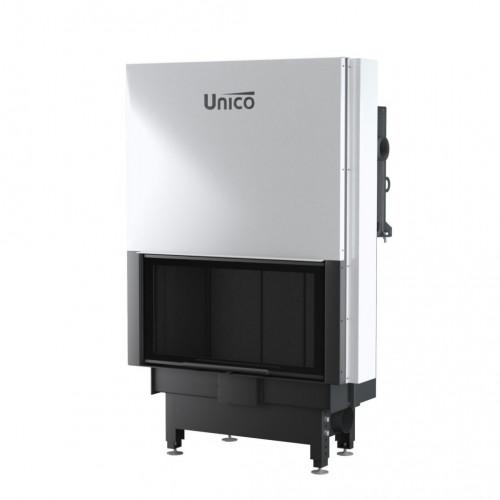 Камінна топка Unico NEMO 6XL TOPECO LIFT Optima, 18 кВт