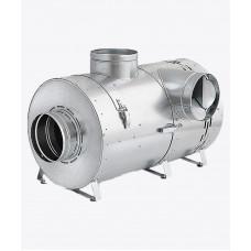 Вентилятор для камина BanAnEco1, с байпасом