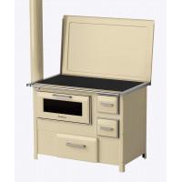Кухонная печь MBS 9, 10кВт