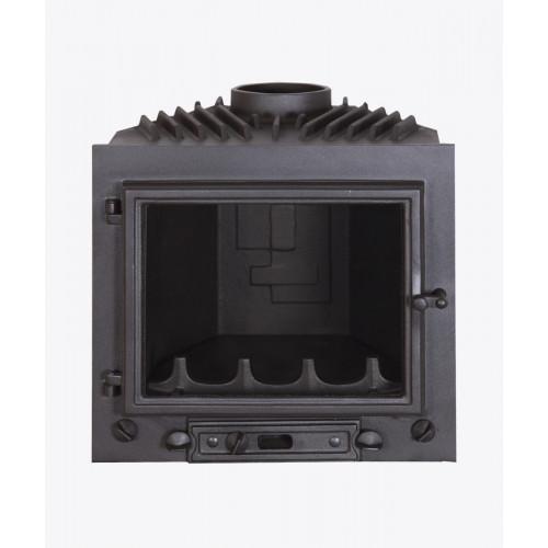 Чугунная топка-кассета Tarnavva Flat, 12 кВт