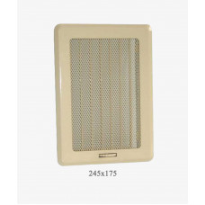 Вентиляционная решетка Рж3 беж light