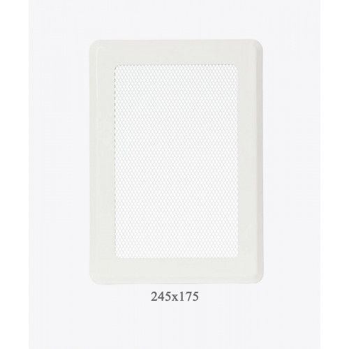 Вентиляційна решітка Р3 біла light