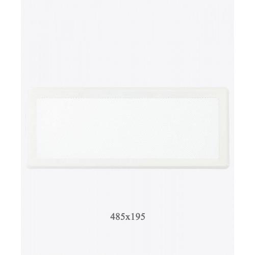 Вентиляційна решітка Р5 біла light