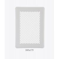 Вентиляционная решетка Р3 белая