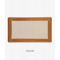 Вентиляционная решетка Р4  лак. медь