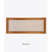 Вентиляционная решетка Р5 лак. медь