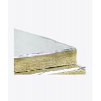 Фольгований утеплювач для камінів Paroc 30мм, 1 лист