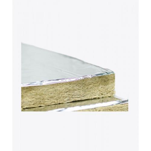 Фольгований утеплювач для камінів Paroc 30мм, 1уп