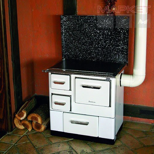 Кухонна піч MBS 3, 7кВт