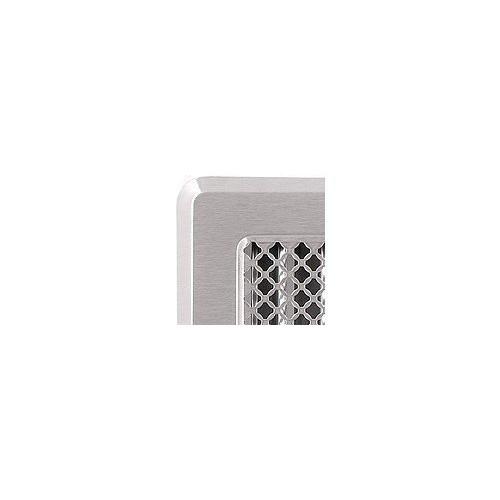 Вентиляционная решетка Р2 хром