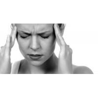 Чи може камін бути причиною головного болю