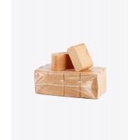 Топливные брикеты RUF  древесные, 1000кг