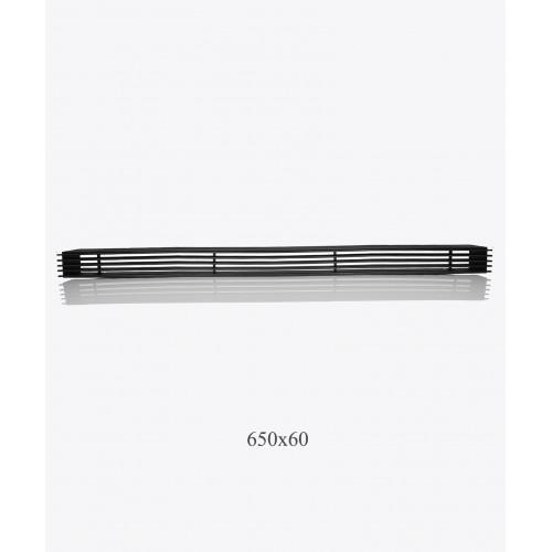 Решітка металева Loft, 650х60