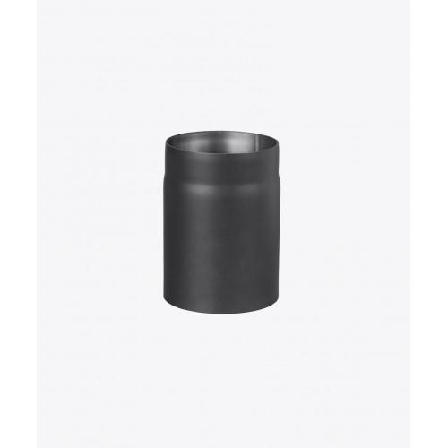 Димохідна труба сталева, 250мм