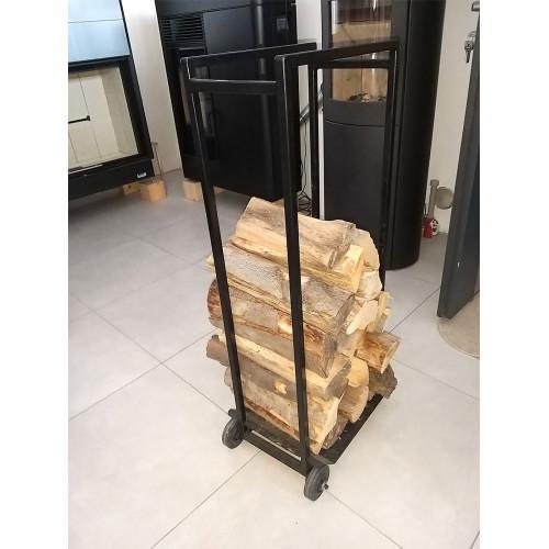 Візок для дров