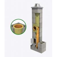Керамический дымоход Schiedel UNI, без вентиляции