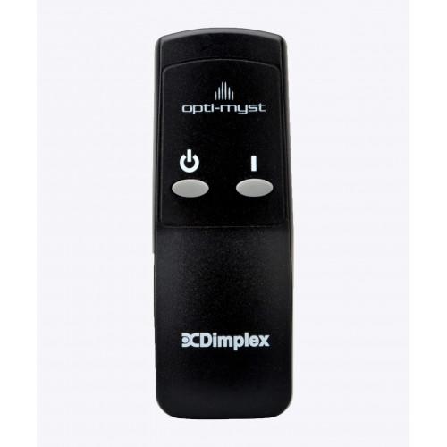 Електрокамін Dimplex Juneau