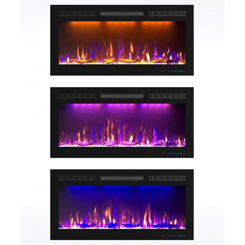 "Електрокамін ROYAL FIRE Imperial 36 BIG, 36"""