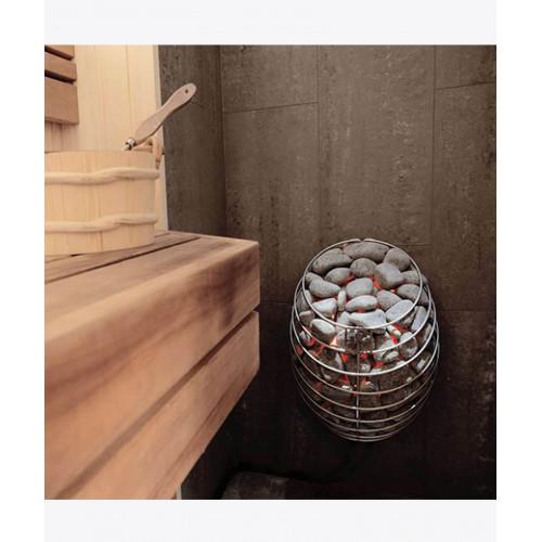 Электрокаменка для сауны и бани HUUM DROP, 6кВт