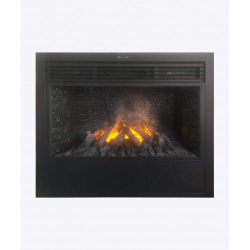 Електрокамін Royal Etna New, 3D