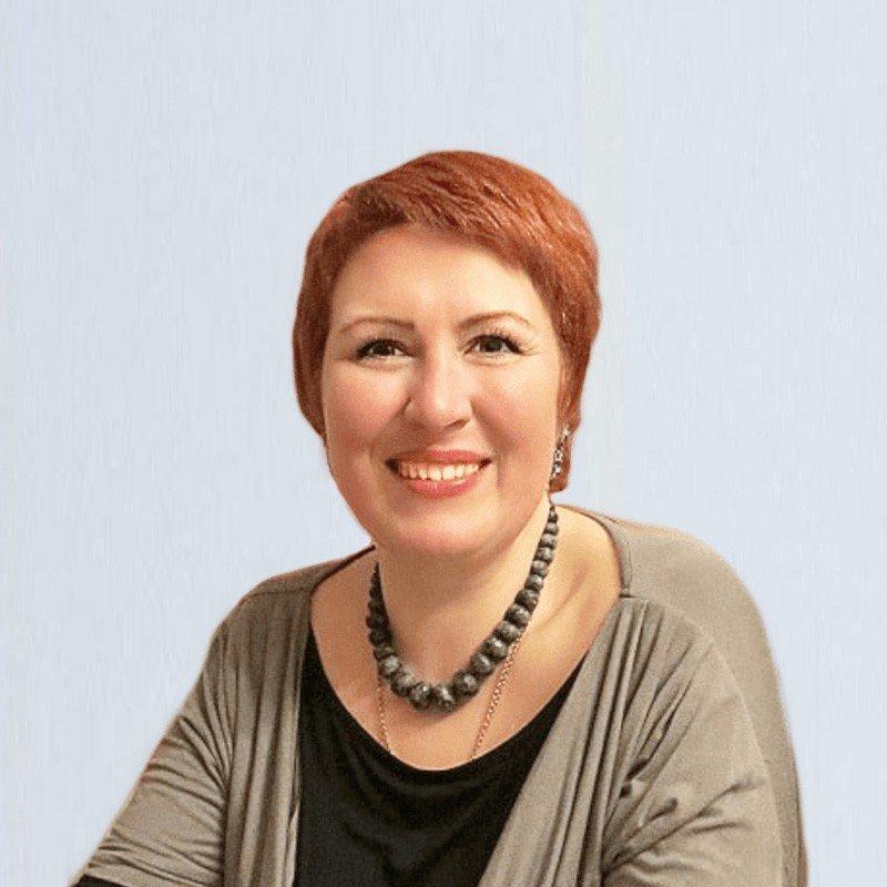 Наташа Игнатюк
